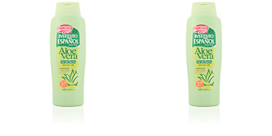 Instituto Español ALOE VERA gel de ducha 1250 ml