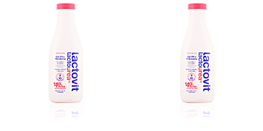 Lactovit LACTO-UREA gel ultra hidratante 600 ml