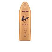 Magno MAGNO GOLD duschgel 550 ml