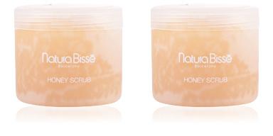 Natura Bissé BODY honey scrub 500 ml