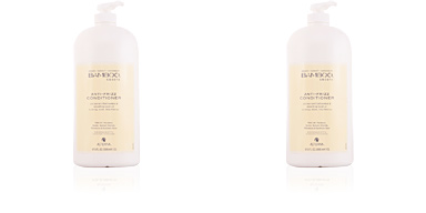 Alterna BAMBOO SMOOTH anti-frizz conditioner 2000 ml