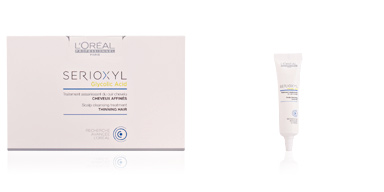 L'Oréal Expert Professionnel SERIOXYL scalp cleansing treatment 15 x 15 ml