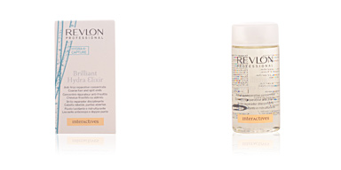 Revlon HYDRA CAPTURE anti-frizz reparative coarse hair 125 ml