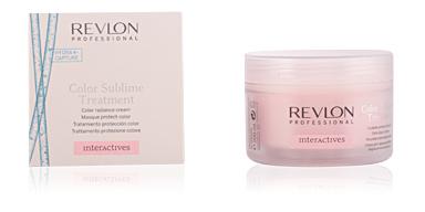 Revlon HYDRA CAPTURE color radiance cream 200 ml