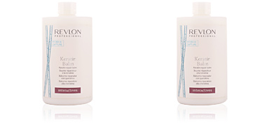 Revlon HYDRA CAPTURE keratin repair balm 750 ml