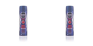 Nivea MEN DRY IMPACT deo vaporizador 150 ml
