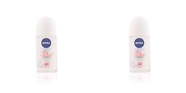 Nivea DRY COMFORT deo roll-on 50 ml