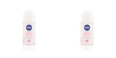 Nivea NATURAL FAIRNESS deo roll-on  50 ml