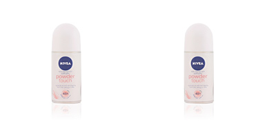 Nivea POWDER TOUCH deo roll-on 50 ml