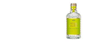 4711 ACQUA colonia Lime & Nutmeg edc vaporizador 170 ml