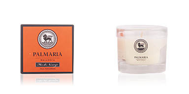 Palmaria ORANGE BLOSSOM kerze 55 gr
