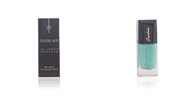 Guerlain LA LAQUE vernis #700-blue ocean 10 ml