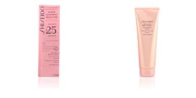 Shiseido ADVANCED BODY CREATOR super slimming reducer tube 250 ml