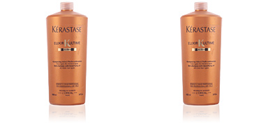 Kerastase ELIXIR ULTIME shampooing riche à l'huile sublimatrice 1000ml
