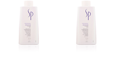 Wella SP SMOOTHEN shampoo 1000 ml