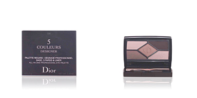 Dior 5 COULEURS DESIGNER #508-nude pink 5,7 gr