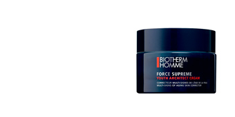 Biotherm HOMME FORCE SUPREME youth reshaping cream 50 ml