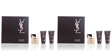 Yves Saint Laurent YSL L'HOMME COFFRET 3 pz