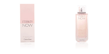 Calvin Klein ETERNITY NOW edp spray 100 ml