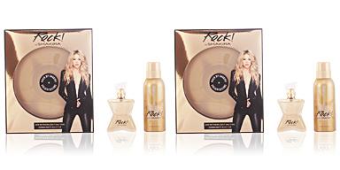 Shakira ROCK LOTE 2 pz
