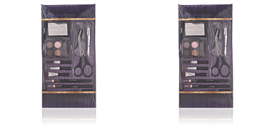 The Color Workshop WOW WOW BROWS CASE 14 pz