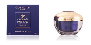 Guerlain ORCHIDEE IMPERIALE crème cou & décolleté 75 ml