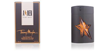 Thierry Mugler A*MEN PURE MALT edt vaporizador 100 ml