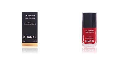 Chanel LE VERNIS#671-écorce sanguine 13 ml