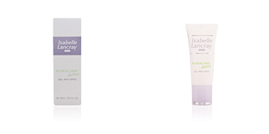 Isabelle Lancray PURALINE detox gel Anti-Spot 15 ml