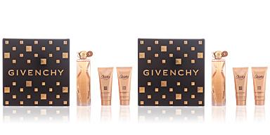 Givenchy ORGANZA LOTE 3 pz