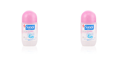 Sanex DERMO INVISIBLE deo roll-on 45 ml