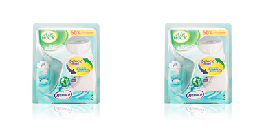 Air-wick AIR-WICK FRESHMATIC MINI completo #nenuco 24 ml