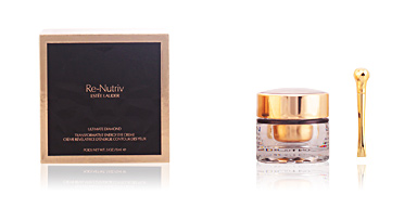 Estee Lauder RE-NUTRIV ULTIMATE DIAMOND transformative eye cream 15ml