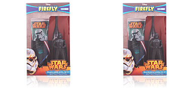 Star Wars STAR WARS CEPILLO DENTAL COFFRET 4 pz