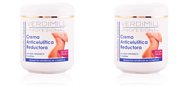 Verdimill VERDIMILL PROFESIONAL anticelulítico térmico reductor 500 ml