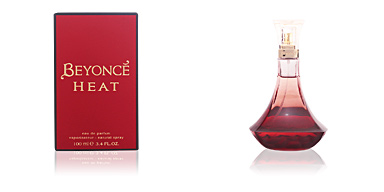 Singers BEYONCE HEAT edp spray 100 ml