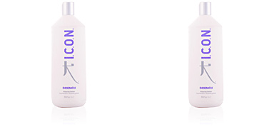 I.c.o.n. DRENCH shampoo 1000 ml