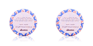 Davines MORE INSIDE strong dry wax 100 ml