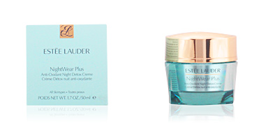 Estee Lauder NIGHTWEAR anti-oxidant night detox creme 50 ml