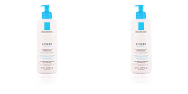 La Roche Posay LIPIKAR SYNDET gel-creme nettoyant anti-irritations 400 ml