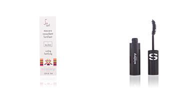 Sisley SO CURL mascara #01-deep black 10 ml