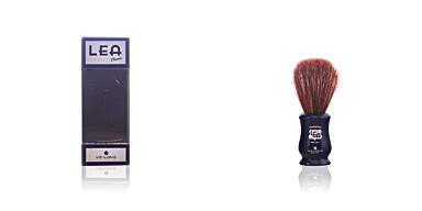Lea CLASSIC brocha de afeitar 100% pelo de caballo