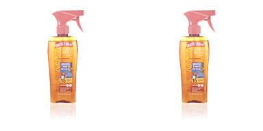 Babaria SOLAR ACEITE SECO COCO vaporizador SPF15 300 ml