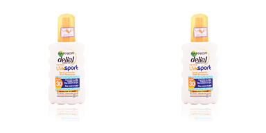 Delial UV SPORT spray protector SPF30 200 ml