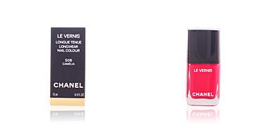 Chanel LE VERNIS #506-camelia 13 ml