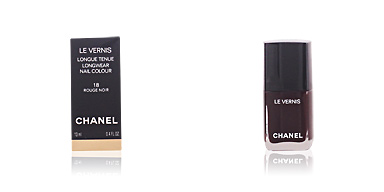 Chanel LE VERNIS #18-rouge noir 13 ml