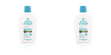 Ecran ECRAN AFTERSUN leche hidratante aloe vera 200 ml