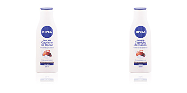 Nivea CAPRICHO DE CACAO body milk PS 250 ml