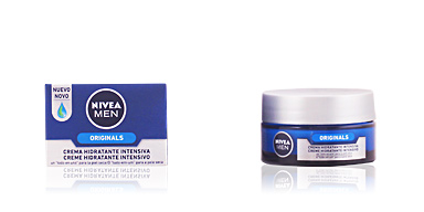 Nivea MEN ORIGINALS crema hidratante intensiva PS 50 ml
