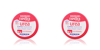 Instituto Español UREA crema reparadora 50 ml